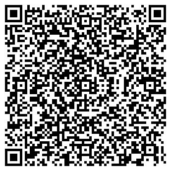 QR-код с контактной информацией организации АВТОГРАФ ОБНИНСК