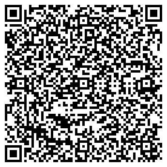 QR-код с контактной информацией организации ПОЛИМИКС