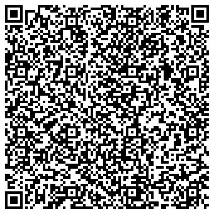 QR-код с контактной информацией организации НАРО-ФОМИНСКИЙ ГОМ