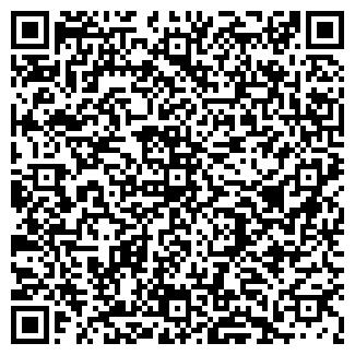 QR-код с контактной информацией организации ТПМ пос. Киевский
