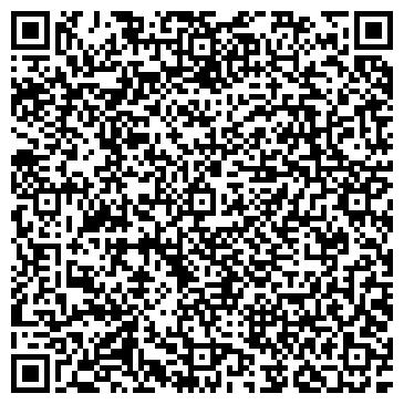 QR-код с контактной информацией организации ИФНС России по г. Наро-Фоминску