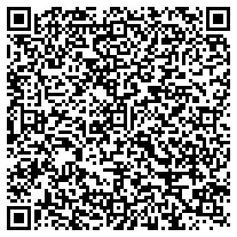 QR-код с контактной информацией организации Апрелевский участок