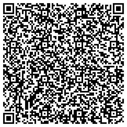 QR-код с контактной информацией организации Корякский Фольклорный ансамбль «Ангт»