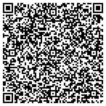 QR-код с контактной информацией организации Дополнительный офис № 2572/080