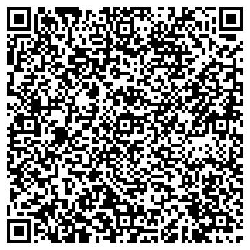 QR-код с контактной информацией организации Дополнительный офис № 2572/081