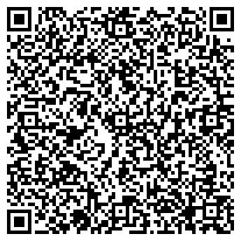 QR-код с контактной информацией организации Операционная касса № 2572/022