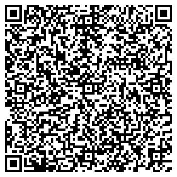 QR-код с контактной информацией организации МОСКОВСКИЙ ДЕЛЬФИНАРИЙ