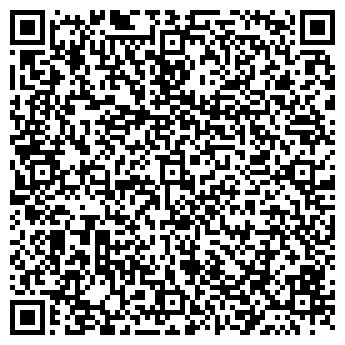 QR-код с контактной информацией организации Операционная касса № 2572/072