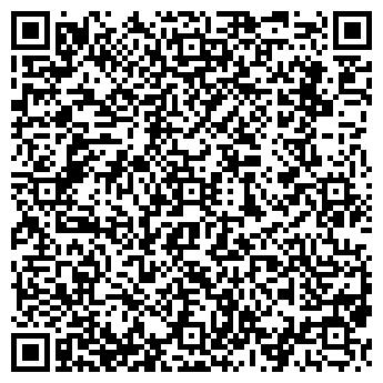 QR-код с контактной информацией организации ГАЗЭНЕРГОПРОМБАНК