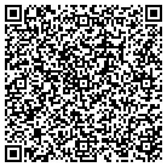 QR-код с контактной информацией организации Операционный офис Нара