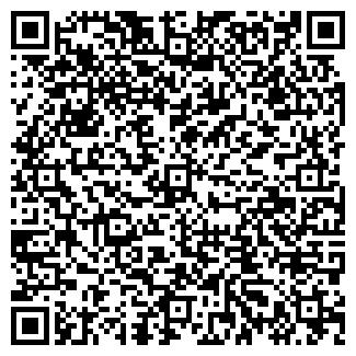 QR-код с контактной информацией организации ООО ГЕО