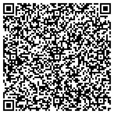 QR-код с контактной информацией организации ЗЕМЕЛЬНО-КАДАСТРОВЫЙ ЦЕНТР