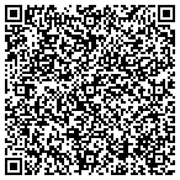 QR-код с контактной информацией организации Государственной статистики