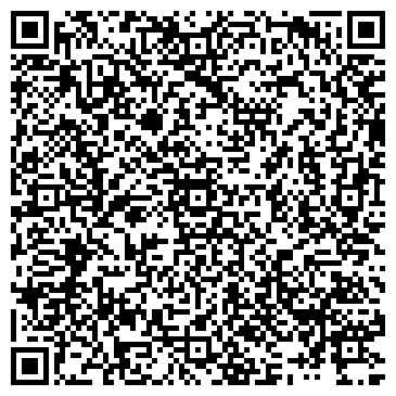 QR-код с контактной информацией организации По делам ГО, ЧС и мобилизационной работе