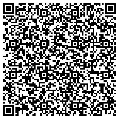QR-код с контактной информацией организации По ЖКХ, транспорту и дорожному строительству