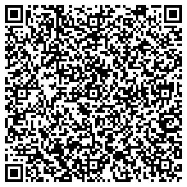 QR-код с контактной информацией организации По культуре, спорту и молодёжной политике