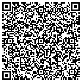 QR-код с контактной информацией организации По несовершеннолетним