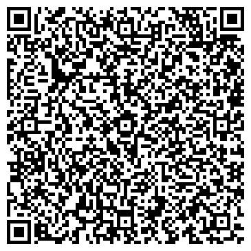 QR-код с контактной информацией организации По охране здоровья населения