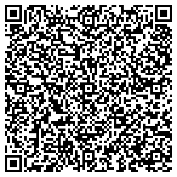 QR-код с контактной информацией организации Территориальной безопасности