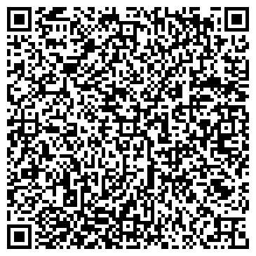QR-код с контактной информацией организации КЭЧ-217