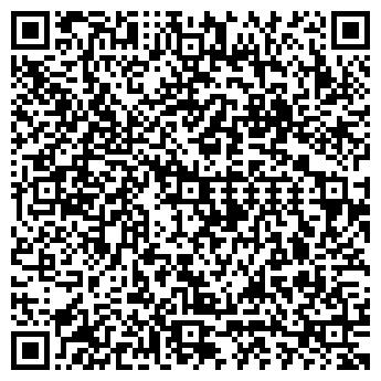 QR-код с контактной информацией организации БЛОКАРТ-АВТОМАТ