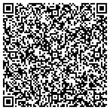 QR-код с контактной информацией организации БЕРЁЗКА, ДЕТСКИЙ САД № 55