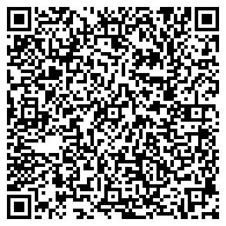 QR-код с контактной информацией организации ДЕТСКИЙ САД № 30