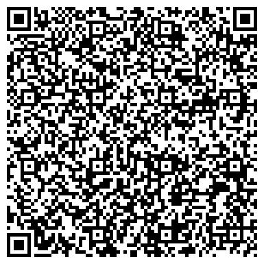 QR-код с контактной информацией организации ПОЛЯНКА, ЦЕНТР РАЗВИТИЯ РЕБЁНКА - ДЕТСКИЙ САД № 16