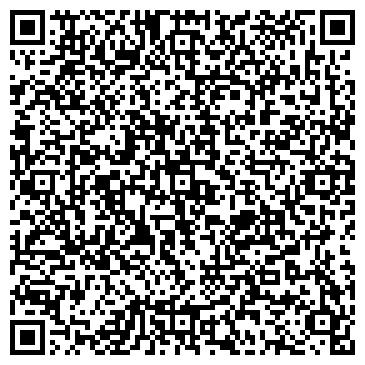 QR-код с контактной информацией организации ЦЕНТР РАЗВИТИЯ РЕБЁНКА - ДЕТСКИЙ САД № 3