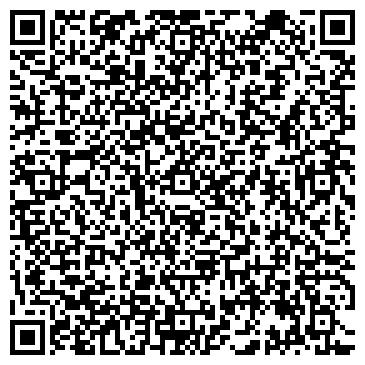 QR-код с контактной информацией организации ЦЕНТР РАЗВИТИЯ РЕБЁНКА - ДЕТСКИЙ САД № 34