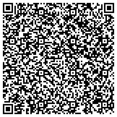 QR-код с контактной информацией организации СЕРГИЕВО-ПОСАДСКАЯ ВЕТЕРИНАРНАЯ СТАНЦИЯ ПО БОРЬБЕ С БОЛЕЗНЯМИ ЖИВОТНЫХ