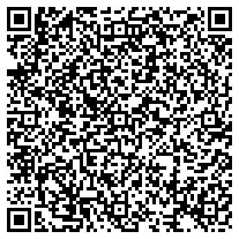 QR-код с контактной информацией организации ЯГОДКА, ДЕТСКИЙ САД № 2