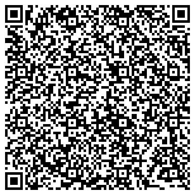 QR-код с контактной информацией организации ШКОЛА БУДУЩЕГО