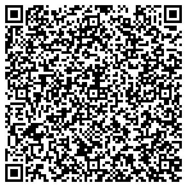 QR-код с контактной информацией организации Территориальный пункт г. Верея