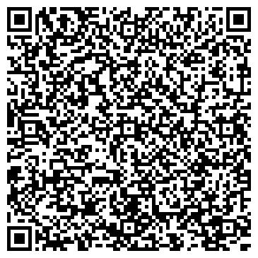 QR-код с контактной информацией организации Территориальный пункт пос. Селятино