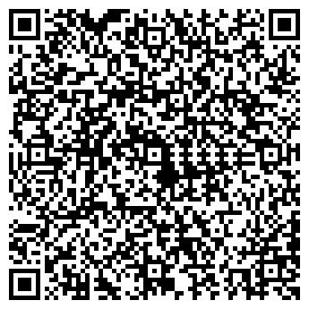 QR-код с контактной информацией организации ДЕНТЕКС ОБНИНСК