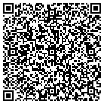 QR-код с контактной информацией организации НИКА ОБНИНСК
