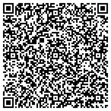 QR-код с контактной информацией организации Дополнительный офис № 2557/053