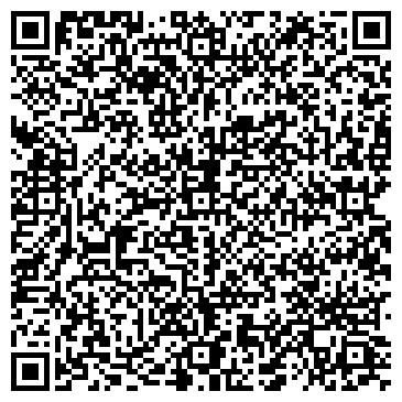 QR-код с контактной информацией организации Операционная касса № 2557/055