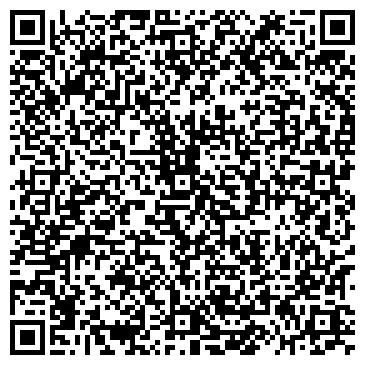 QR-код с контактной информацией организации Операционная касса № 2557/058