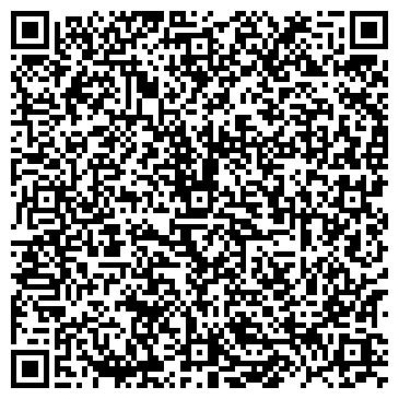 QR-код с контактной информацией организации Операционная касса № 2557/061