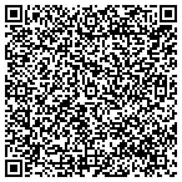 QR-код с контактной информацией организации ООО БОГОРОДСКИЙ МУНИЦИПАЛЬНЫЙ БАНК