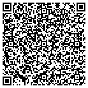 QR-код с контактной информацией организации ДЖИИ МАНИ БАНК