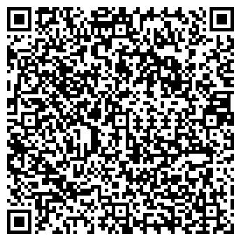 QR-код с контактной информацией организации РОССЕЛЬХОЗ БАНК