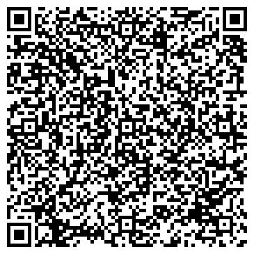 QR-код с контактной информацией организации БОГОРОДСКИЙ МУНИЦИПАЛЬНЫЙ БАНК КБ