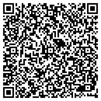 QR-код с контактной информацией организации ФИНАНС БАНК АБ