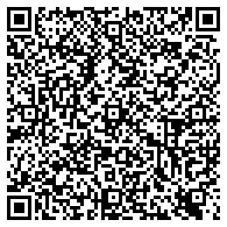 QR-код с контактной информацией организации Медпункт