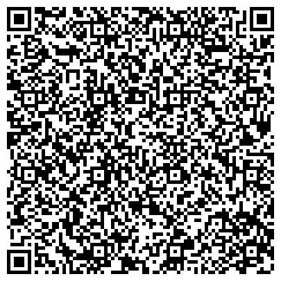QR-код с контактной информацией организации Отделение по оказанию психиатрическо-наркологической медицинской помощи, стационар № 3