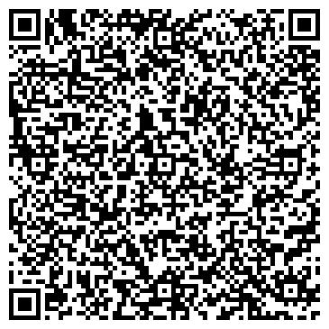 QR-код с контактной информацией организации Противотуберкулёзное диспансерное отделение
