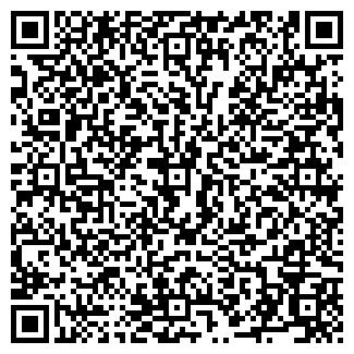 QR-код с контактной информацией организации ПЕРЕЛЛУТ
